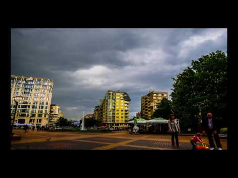 Time Lapse - South Park - Sofia, Bulgaria
