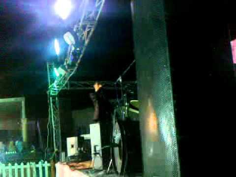 soufien shili :bras 5ali jech(live)