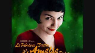 Amelie Soundtrack 1 - J