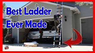 The Best Ladder For Any Home Owner