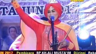 ELWAFDA | BURUNG DARA   HJ NADIROH (legend seruling wanita indonesia)