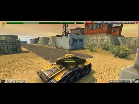 Обзор чита Hesoolver 0.2 к Танков Онлайн