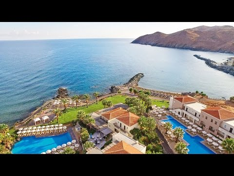 Club Marine Palace & Suites | All Inclusive Hotel in Crete Greece
