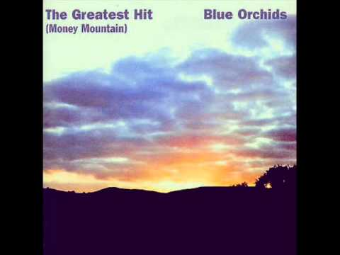 BLUE ORCHIDS bad education 1982