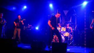 Xeque-Mate  live @ Hard-Club 27.05.2011 - Entornei o Molho - by Mafalda Morais