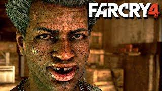 Far Cry 4 Gameplay German PC ULTRA Settings - Machine Gun Preacher