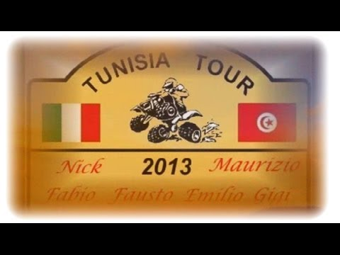 Tour Tunisia 2013