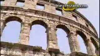 Croatia Vacation & Attractions Video