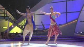 Jai Ho (Bollywood) - Caitlin and Jason