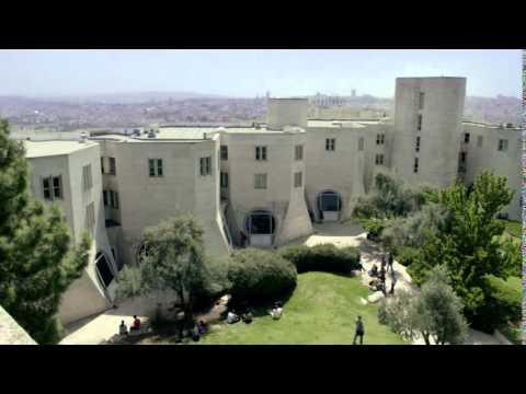 Hebrew University of Jerusalem 2015