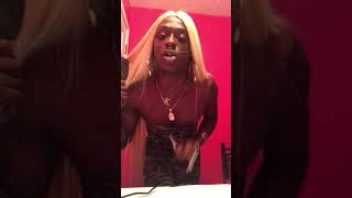 Kandie #FreestyleFriday Kash Doll Ice Me Out