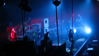 Placebo Begin the End St.Petersburg Russia 07.07.2014