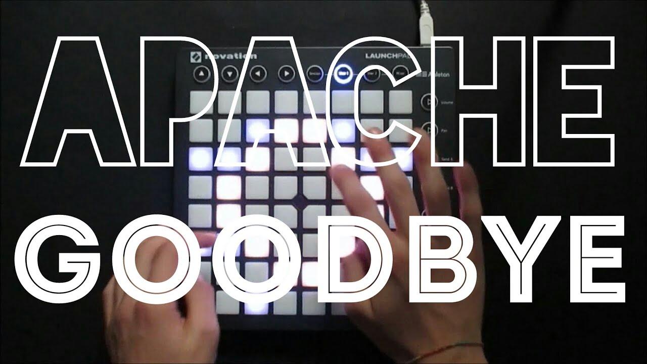 Apache goodbye скачать песню