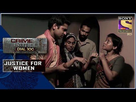 Crime Patrol | मिस्सिंग गर्ल केस | Justice For Women