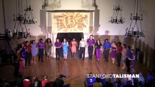 Avulekile Amasango (2013) - Stanford Talisman Winter Show