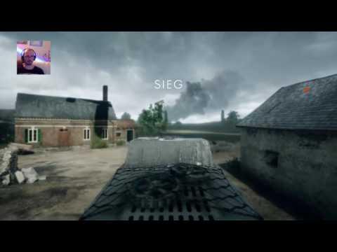 Battlefield 1 Multiplayer
