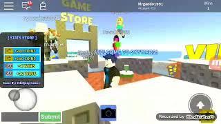 Roblox/ash híbridos juego Roblox chocar