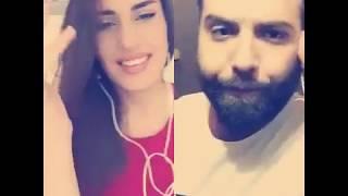 شاهد تحدي لبناني سوري على اغنية هالله هالله يا جمالك || محمد عثماني - نونيتا (حصريا )شد شد