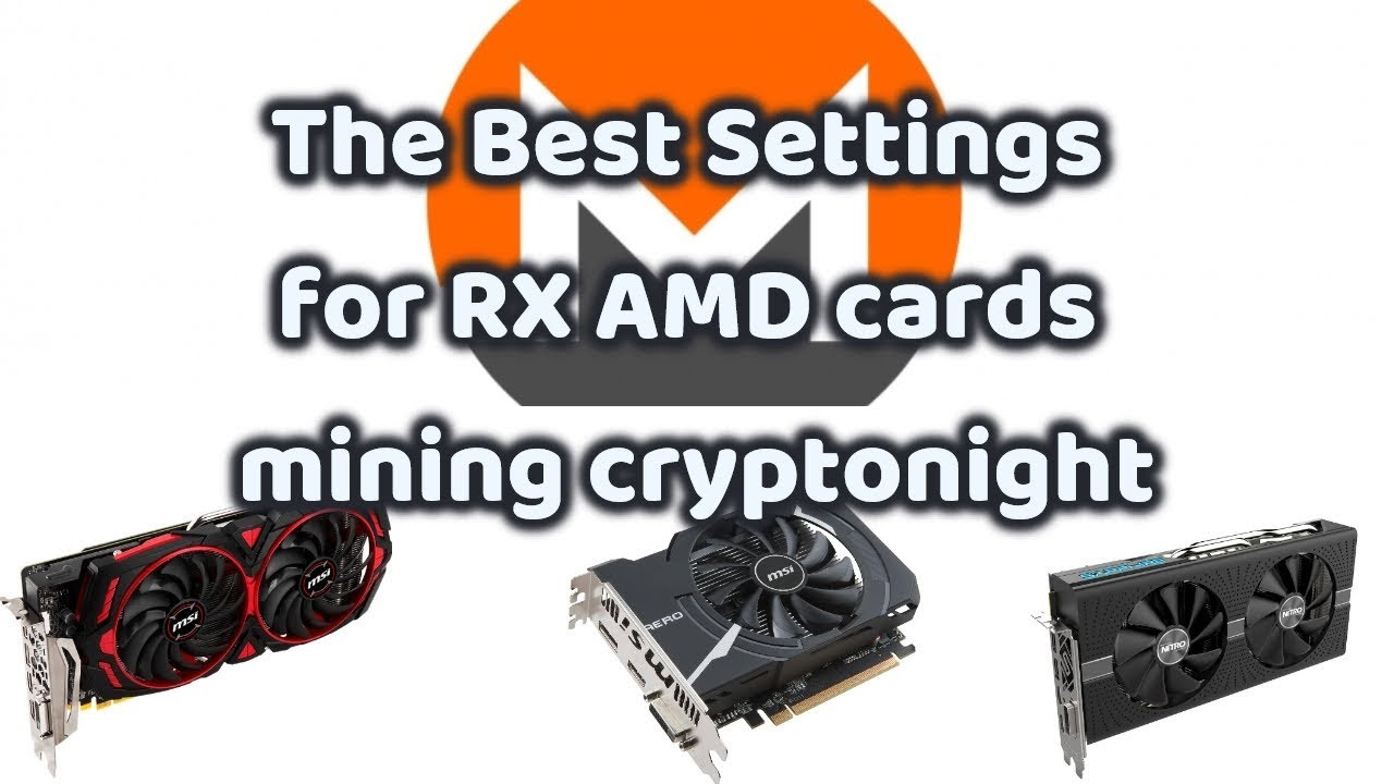 Absolute best overclock and BIOS settings for Cryptonight Mining | 1  killahash rx 580 | ETN Monero |