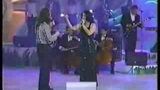 Olga Tañon & Marco Antonio Solis - Basta Ya