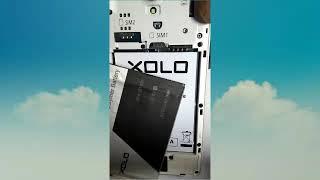|| XOLO WIN Q1000. || W4514 ||  HARD RESET PHONE