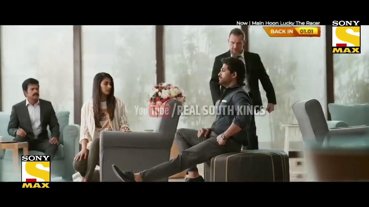 Download Ala Vaikunthapurramuloo Hindi Dubbed Full Movie 2020 | World Television Premiere | Allu Arjun, Pooja