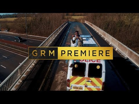 Belly Squad - Passin By [Music Video] | GRM Daily