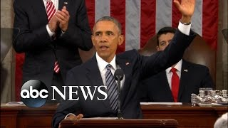 State of the Union 2016: Obama Stresses the Importance of Voting