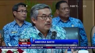 Prediksi BMKG Tentang Cuaca Ekstrem Hingga Awal Tahun 2017 - NET24