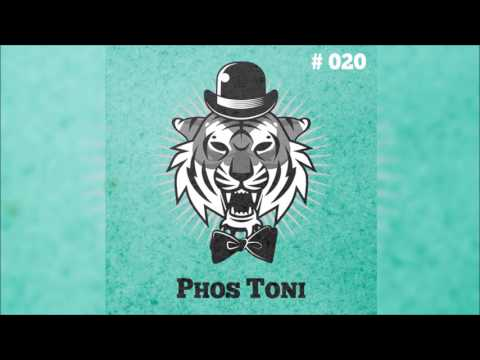 Electro Swing Vinyl Mix - by Phos Toni (Tiger Rag Podcast #020)
