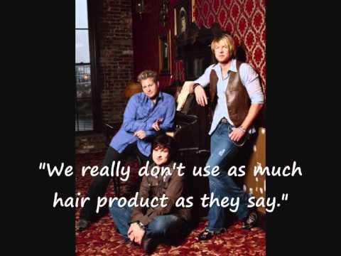 Rascal Flatts' Best Quotes #1