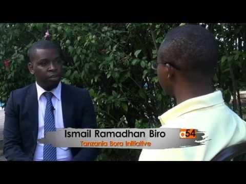 Tanzania Youth