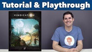 Vindication Tutorial & Playthrough - JonGetsGames