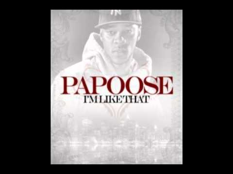 Papoose ft. Jadakiss, Styles P & 2 Chainz -- I'm Like That Remix