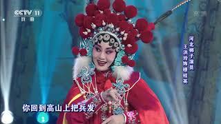[梨园闯关我挂帅]河北梆子《辕门斩子》选段 挂帅人:杜旭东 王洪玲| CCTV戏曲