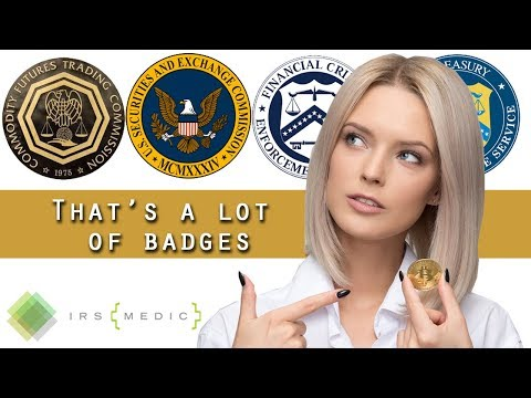 Cryptocurrency Regulation: How Many Federal Agencies Does It Take?