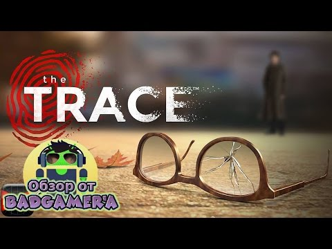 The Trace: Murder Mystery Game - детектив на Android / IOS (обзор)