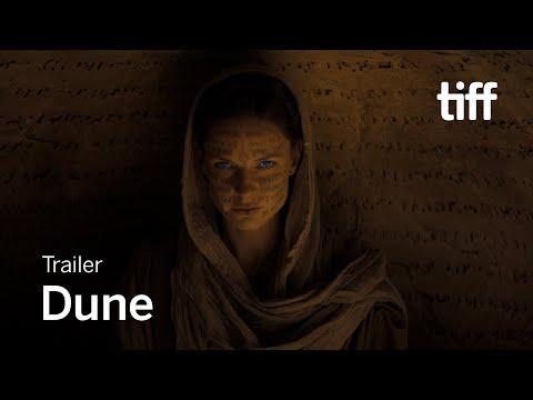 DUNE Trailer   TIFF 2021