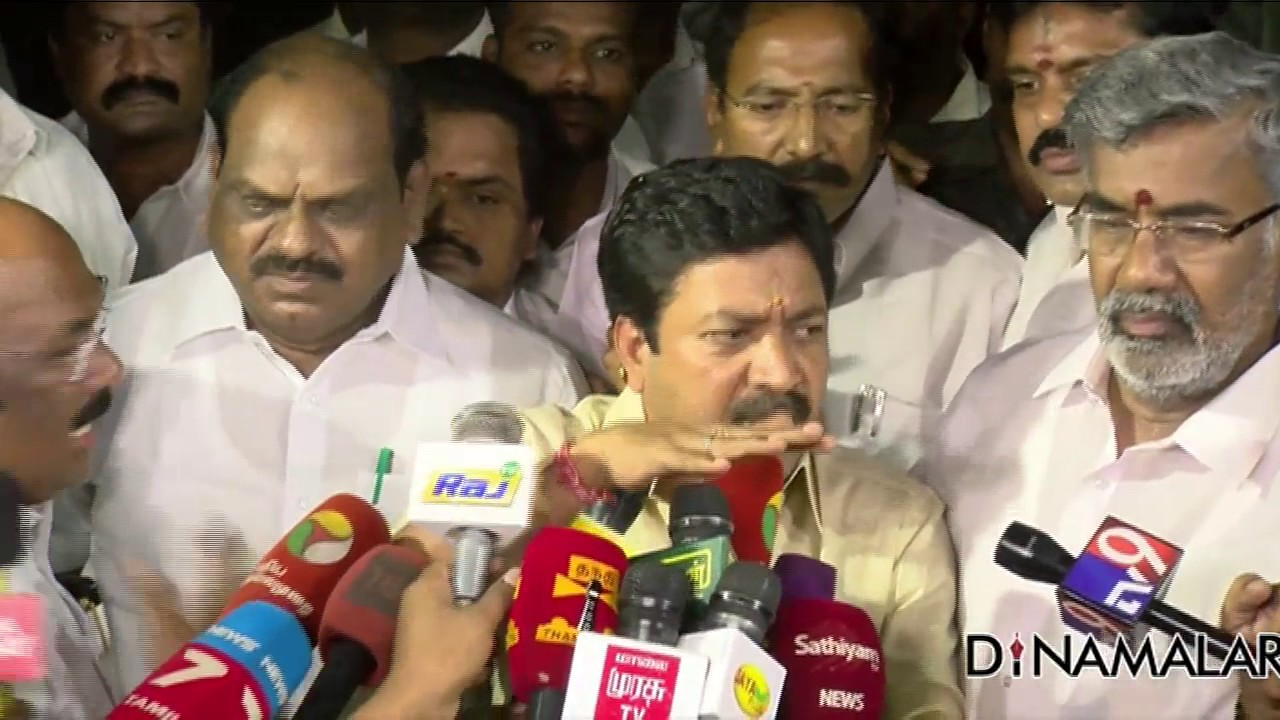 TTV Dinakaran's family will cause danger to the Party