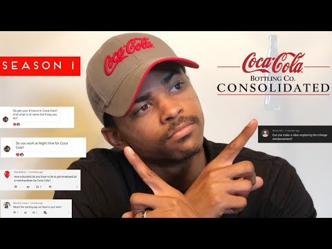 What's It Like To Work For Coca Cola Consolidated | Q&A