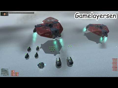Ground Control gameplay 4K |