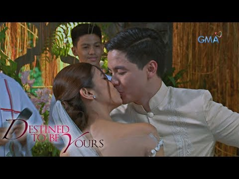 Destined To Be Yours: Full Episode 63 (Finale)