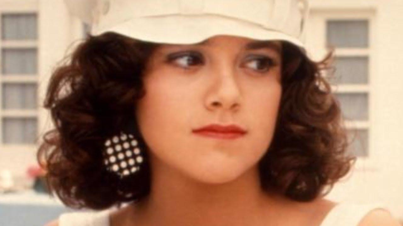 The Tragic Murder Of Actress Rebecca Schaeffer