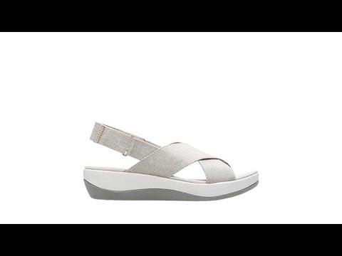 CLOUDSTEPPERS By Clarks Arla Kaydin Adjustable Sandal