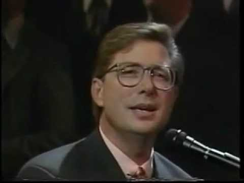 i just want to be where You are-Don Moen