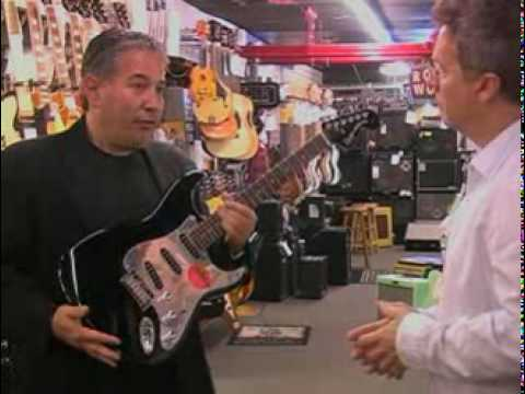 How To Buy an Electric Guitar - All Music Inc. - Guitar.com Interview