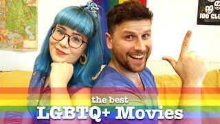 Top 10 LGBT Movies of All Time