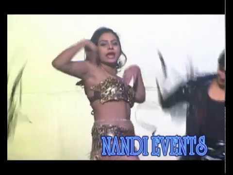 TOP MODEL MEHNDI  HOT DANCE NANDI EVENTS