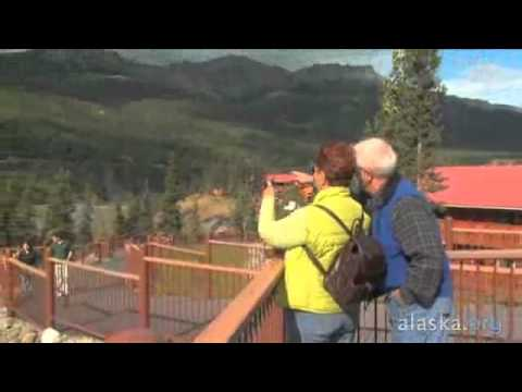 Alaska Tour Jobs Recruiting Video