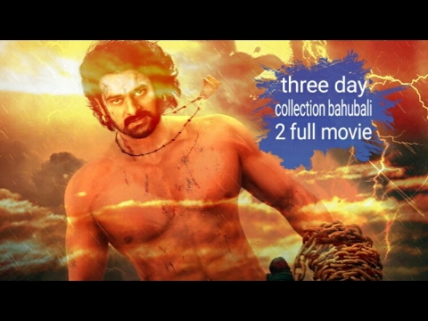Baahubali 2 - The Conclusion full movie download in hd mp4
